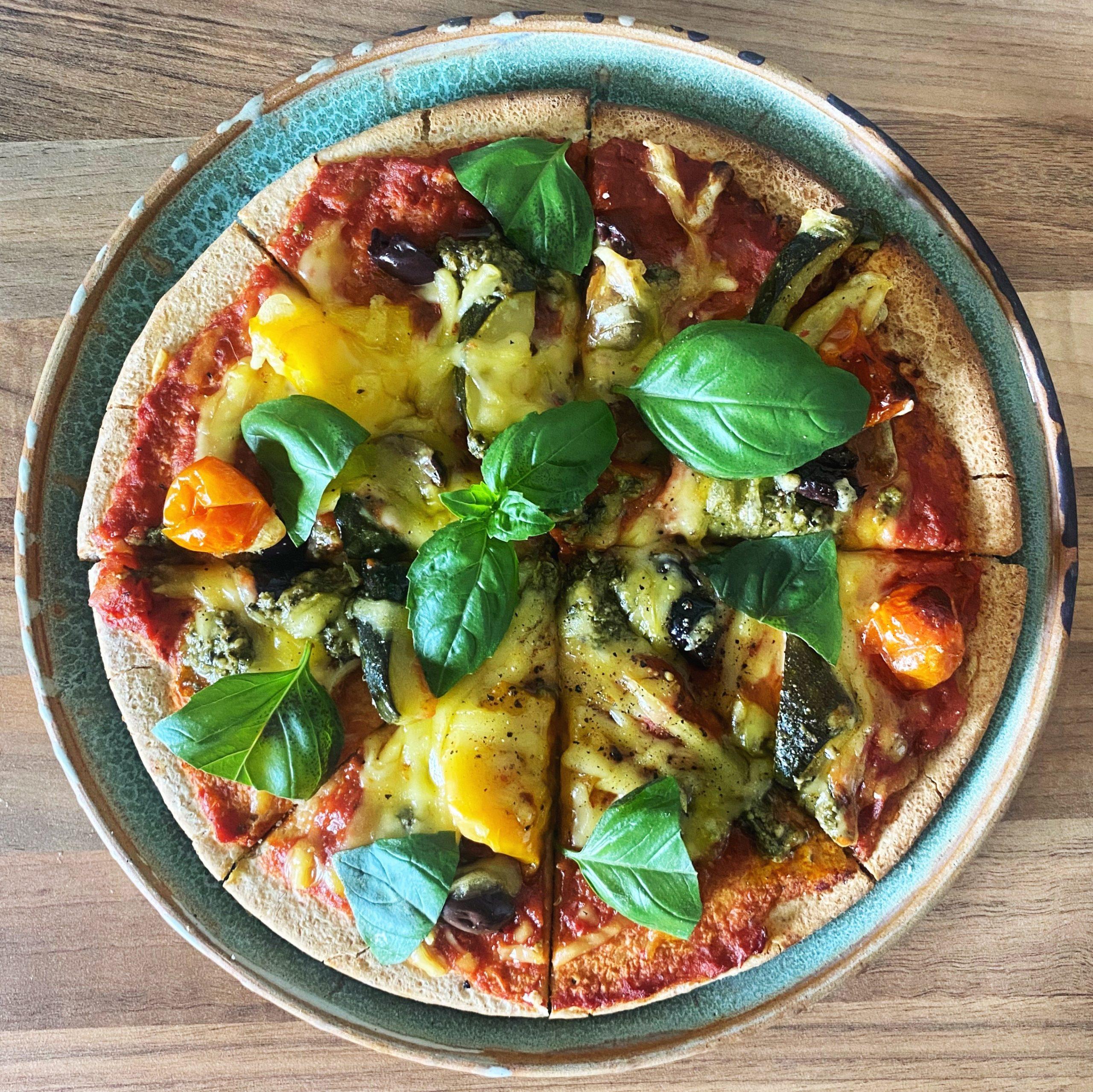 FAST FAKEAWAYS – Pizza Night
