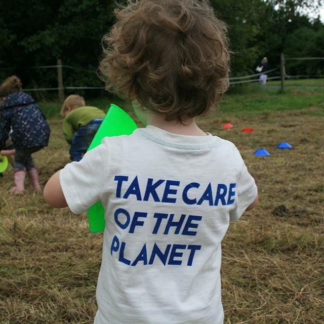 Our Children & The Planet